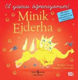 Minik Ejderha – El Yazısı Öğreniyorum!