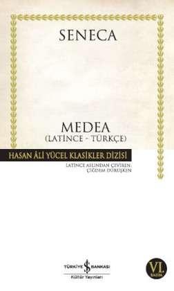 Medea (Latince-Türkçe)