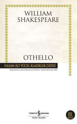 Othello Ciltli