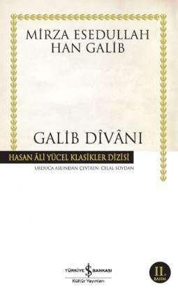 Galib Dîvânı
