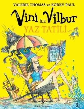 Vini ile Vilbur Yaz Tatili