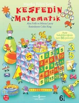 Keşfedin Matematik – Harika Bilim Serisi