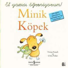 Minik Köpek – El Yazısı Öğreniyorum!