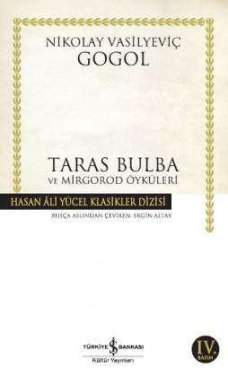 Taras Bulba ve Mirgorod Öyküleri