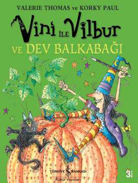 Vini ile Vilbur ve Dev Balkabağı