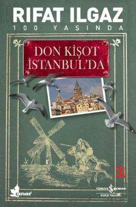 Don Kişot İstanbul'da
