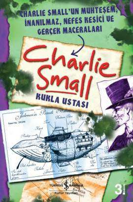Charlie Small 3. Defter – Kukla Ustası
