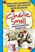 Charlie Small 4. Defter – Kader'in Korkusuz Kovboyları