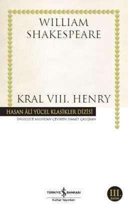 Kral VIII. Henry
