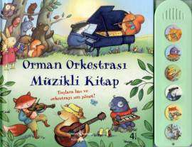 Orman Orkestrası – Müzikli Kitap