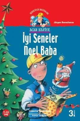 Acar Hafiye – İyi Seneler Noel Baba
