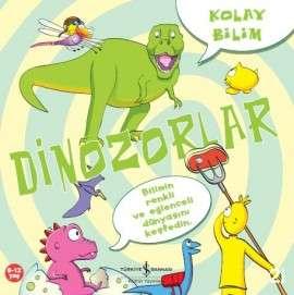Kolay Bilim – Dinozorlar