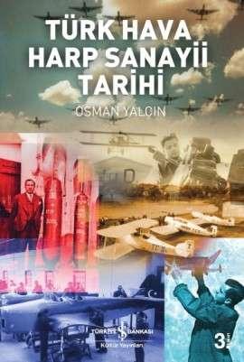 Türk Hava Harp Sanayii Tarihi