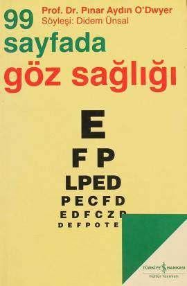 99 Sayfada Göz Sağlığı