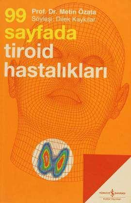 99 Sayfada Tiroid Hastalıkları