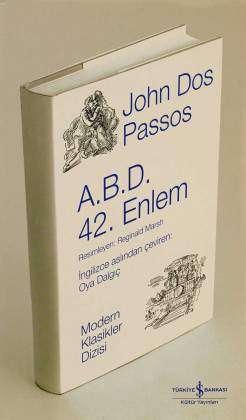 A.B.D. 42. Enlem Ciltli