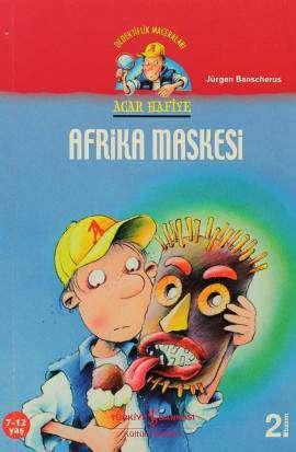 Acar Hafiye – Afrika Maskesi