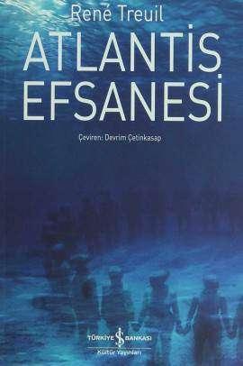 Atlantis Efsanesi