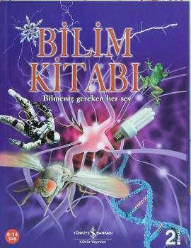 Bilim Kitabı – Bilmeniz Gereken Her Şey