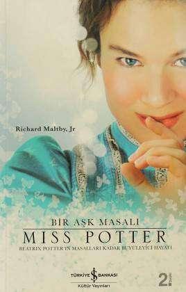Bir Aşk Masalı – Miss Potter