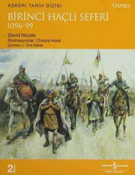 Birinci Haçlı Seferi 1096-99