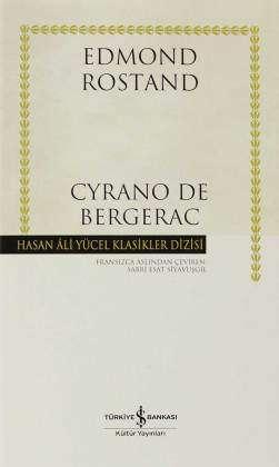Cyrano De Bergerac Ciltli