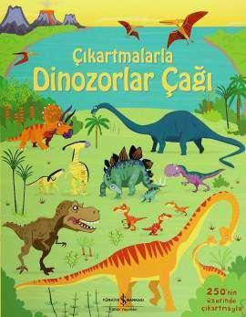 Çıkartmalarla Dinozorlar Çağı