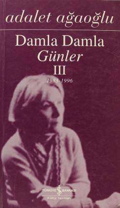 Damla Damla Günler III 1983-1996