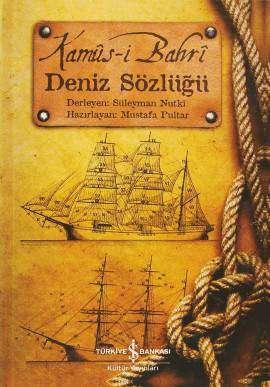 Kamûs-i Bahrî Deniz Sözlüğü