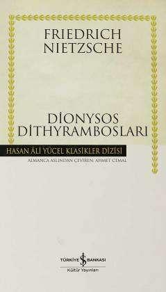 Dionysos Dithyrambosları Ciltli