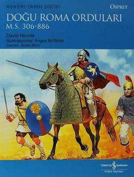 Doğu Roma Orduları M.S. 306-886