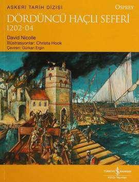 Dördüncü Haçlı Seferi 1202-04