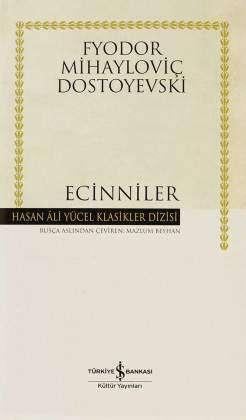 Ecinniler Ciltli