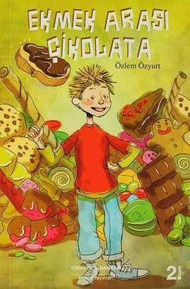 Ekmek Arası Çikolata