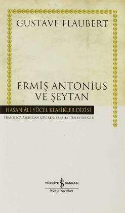 Ermiş Antonius ve Şeytan Ciltli