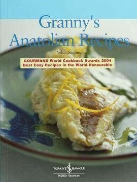 Granny's Anatolian Recipes