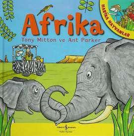 Harika Hayvanlar – Afrika