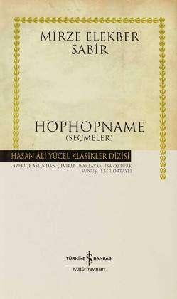 Hophopname (Seçmeler) Ciltli
