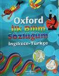 Oxford İlk Bilim Sözlüğüm İngilizce-Türkçe