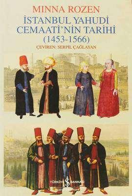 İstanbul Yahudi Cemaati'nin Tarihi (1453-1566)