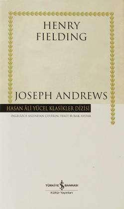 Joseph Andrews Ciltli