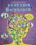 Keşfedin Beyniniz – Harika Bilim Serisi