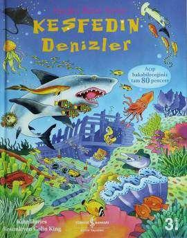 Keşfedin Denizler – Harika Bilim Serisi
