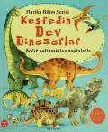 Keşfedin Dev Dinozorlar – Harika Bilim Serisi