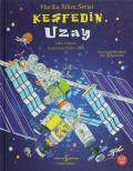 Keşfedin Uzay – Harika Bilim Serisi