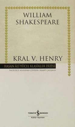 Kral V. Henry Ciltli
