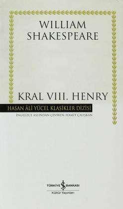 Kral VIII. Henry Ciltli