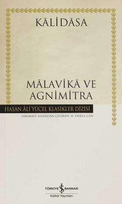 Mālavikā ve Agnimitra