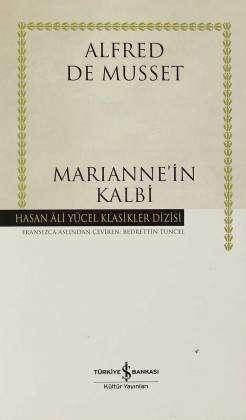 Marianne'in Kalbi Ciltli