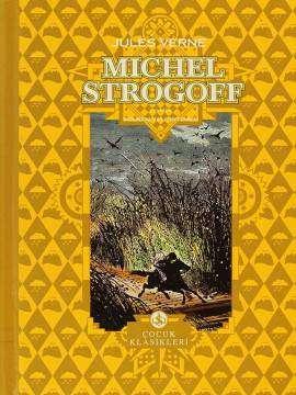 Michel Strogoff Ciltli